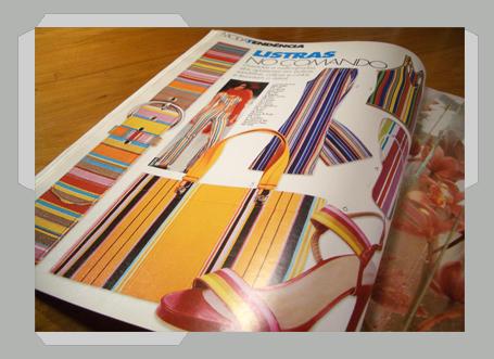 Revista Elle – Editora Abril S.A