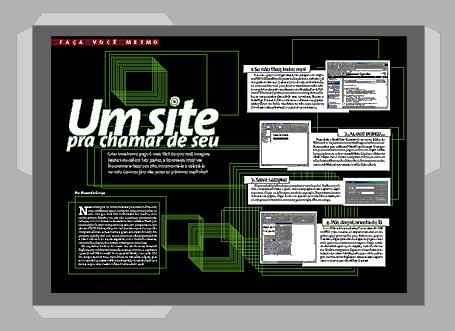 Revista da Web