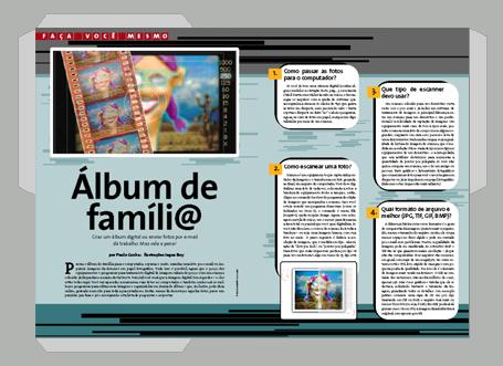 Revista da Web – 2000