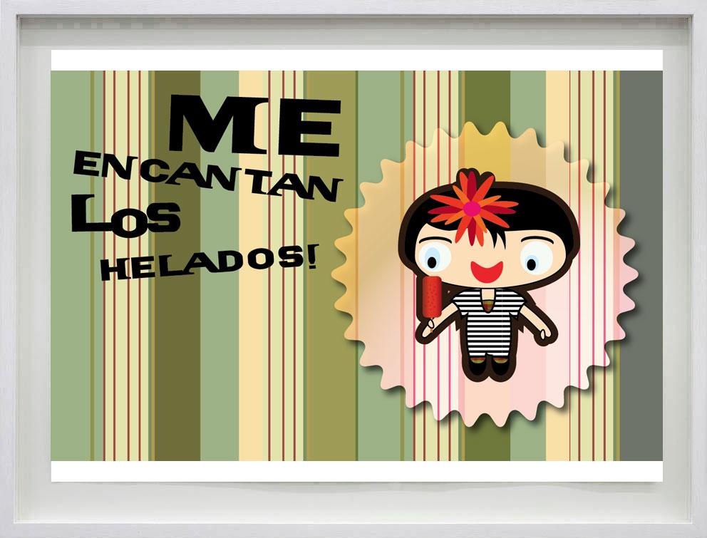 Helados – 2010